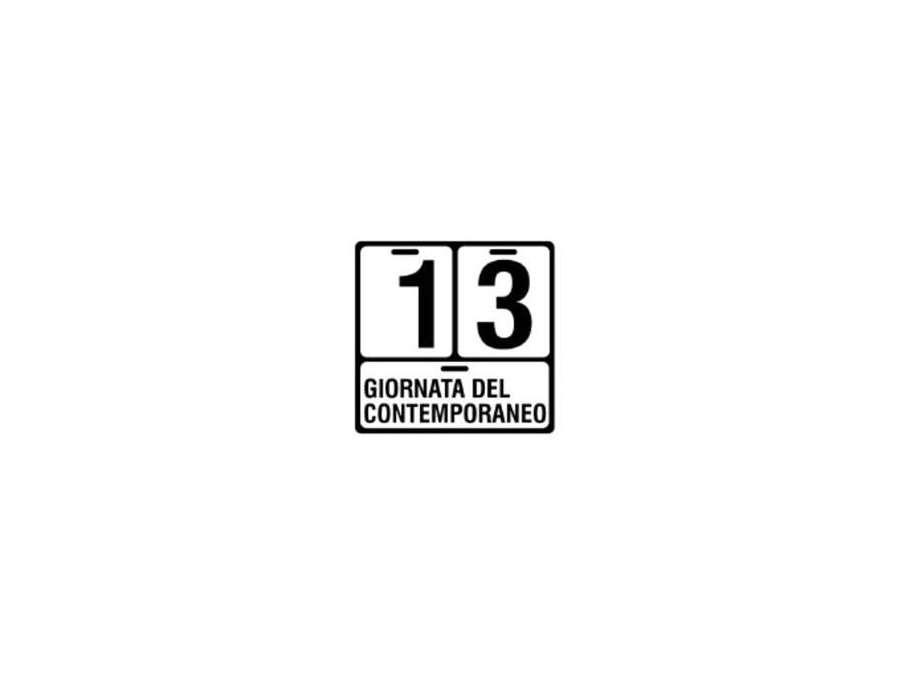 XIII GIORNATA DEL CONTEMPORANEO