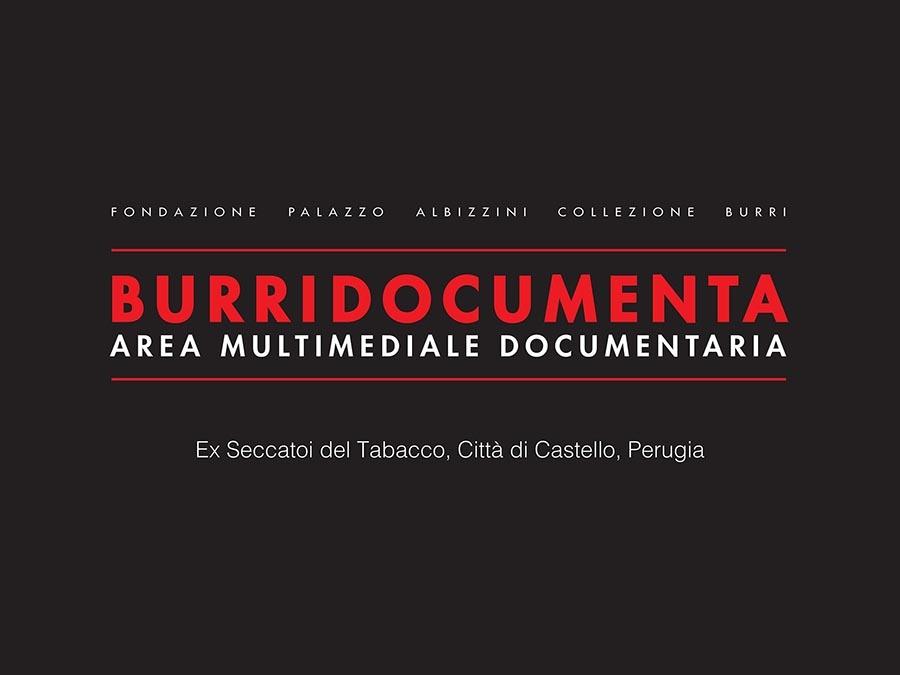 Burri Documenta